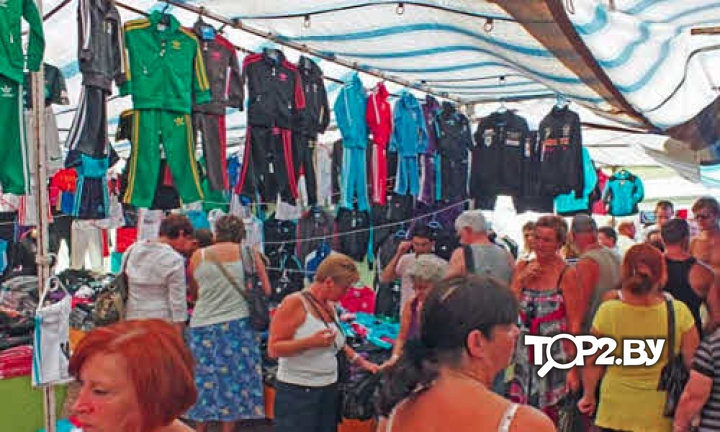Где В Турции Купить Одежду